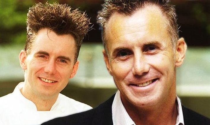Agyvérzésben elhunyt Gary Rhodes brit televíziós sztárséf