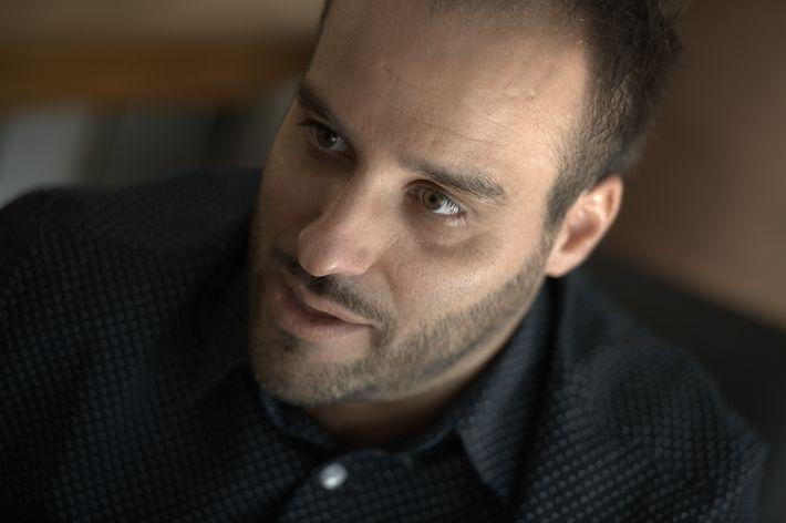 Varga Balázs színész