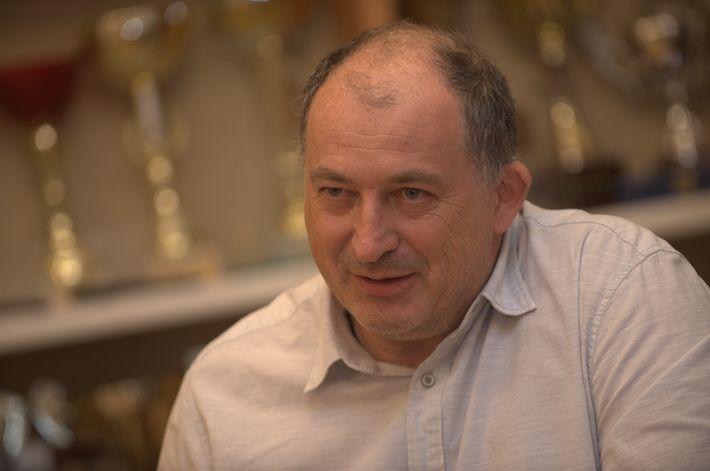 Szalay Balázs