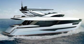 Dominator Yachts D26