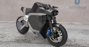 Nirvash eletric motorkerékpár
