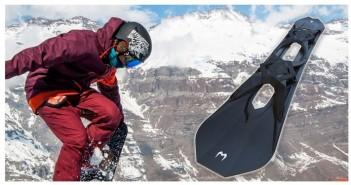 Whip FR-ll snowboard