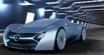 Mercedes ELK koncepció
