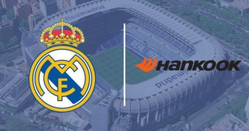 Real Madrid - Hankook