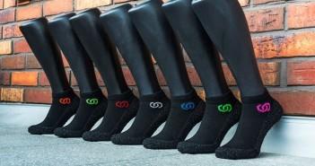 Zokni cipő