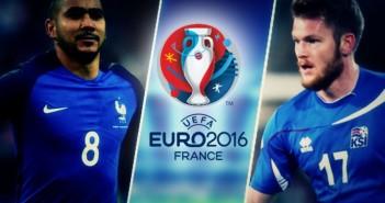 Francia-Izland