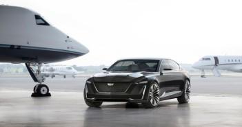 Cadillac Escala koncepció