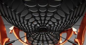 Lexus kinetikus ülés