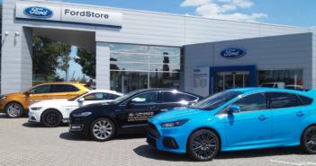 Újabb FordStore-ok nyíltak