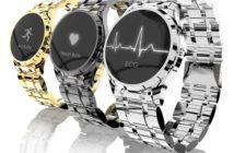 Cronovo világ legkisebb EKG-ja