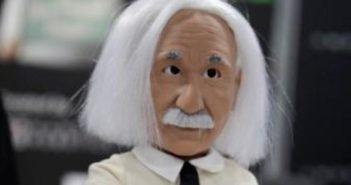 Hanson Robotics, Einstein