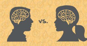 Egyforma a férfi és női agy