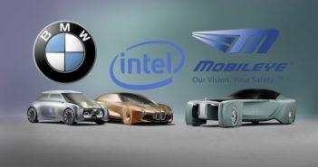 BMW-Mobileye