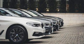 BMW 5 széria bemutató