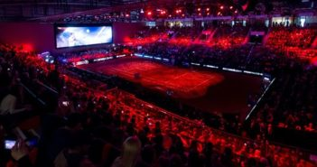 40. Porsche Tennis Grand Prix