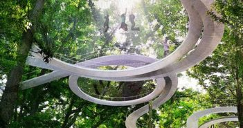 Isztambuli park tervek