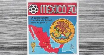 Panini Mexico
