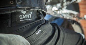 Saint kevlár farmer motorosoknak