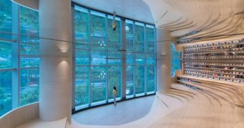 Zhongshuge könyvesbolt nyílt Kínában