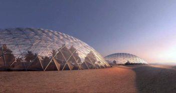 A Mars Dubaiban