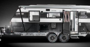 Lotus Caravan Trooper