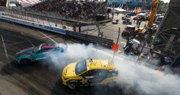 Papadakis Racing Toyota Auris