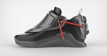 Vietnami Nike HyperAdapt