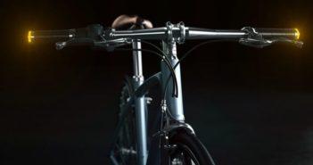 Zarathustra kerékpárvilágítás