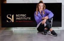 Hosszú Katinka felkészülését segíti a Scitec Institute