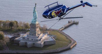 Helikopter akrobatika
