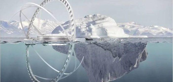 'Arctic Saver Towert'
