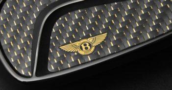 A Bentley golfütőkkel ünnepli 100. születésnapját