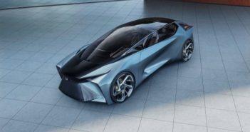 Lexus LF 30
