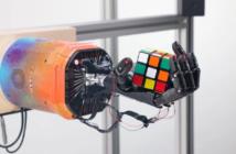 OpenAI robotkeze