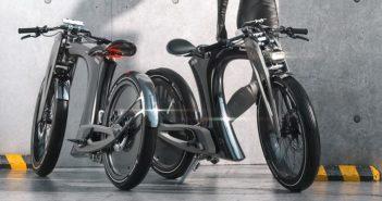 Retró vonalak egy futurisztikus motoron - Carbogatto H7