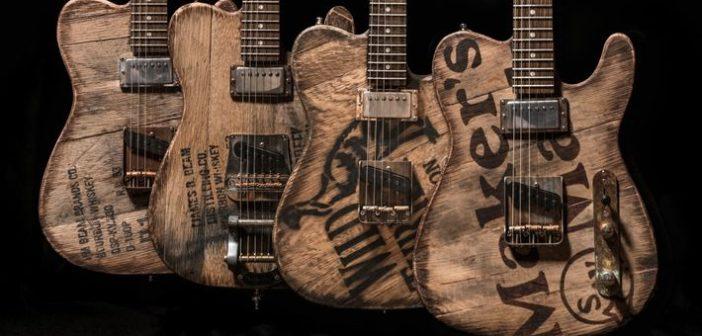 Big D Guitars